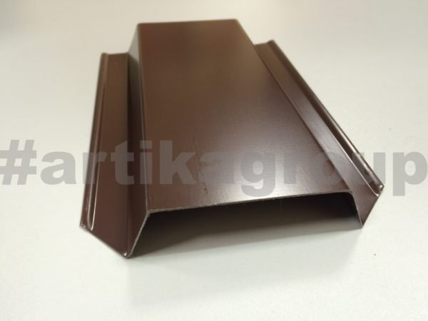 Тип-1,136 мм, плоский